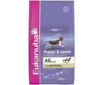 Eukanuba Puppy Junior Lamb & Rice 12 kg